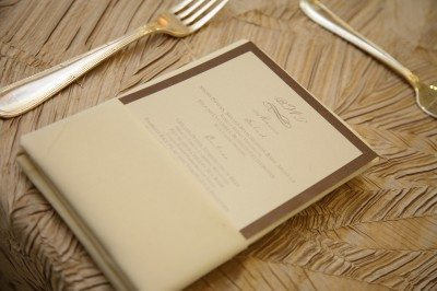 wedding menus, wedding DIY, champagne