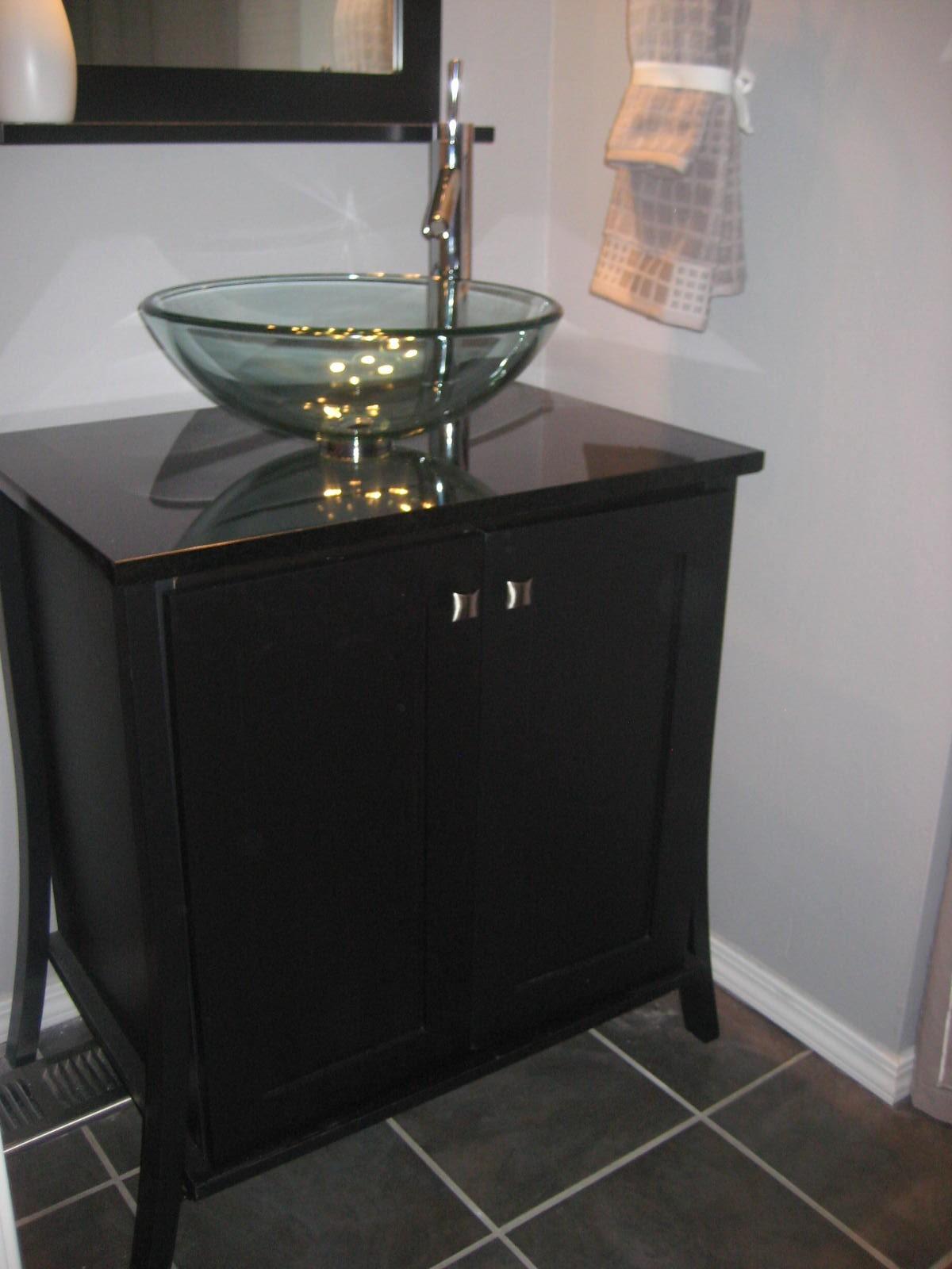 Diy Guest Bathroom Remodel Taryn Whiteaker