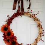 My Fall Wreath #1