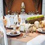 Top 10 Tuesday: Thanksgiving Table Top Decor