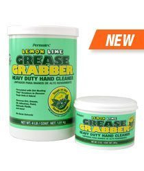 Giveaway Wednesday! Heavy Duty Hand Cleaner