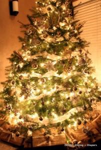Dancin' Around the Christmas Tree…