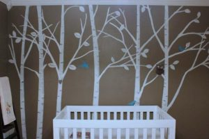 Reader Room: Molly's Nursery