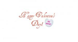 Day 14: Happy Valentine's Day!