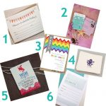 Kids' Birthday Party Invitations with The Stationery Place