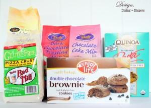 Giveaway! Gluten-Free Bundle Worth $25