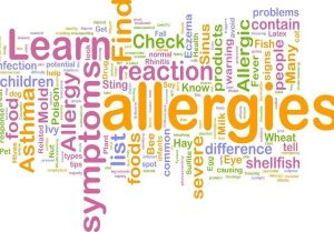 Living With Food Allergies- My Story