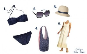 Summer Fashion Inspiration with Old Navy