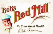 Giveaway #1 with Bob's Red Mill & Chance to Win $2,500