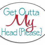 Giveaway #4: Giveaway Bundle from Get Outta My Head Please