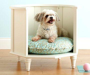 10 Visually Appealing Dog Beds Taryn Whiteaker