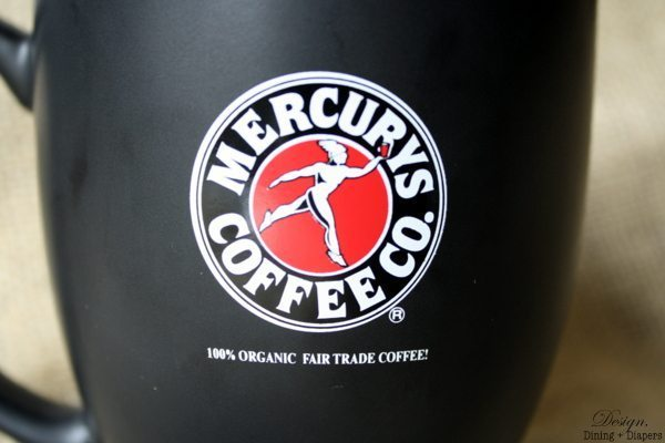 Mercury Coffee