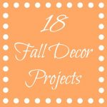 18 Fall Decor Projects and Top Picks From Party!