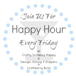 Happy Hour Link Party