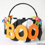 A Boo-tiful Halloween Basket by Design, Dining + Diapers