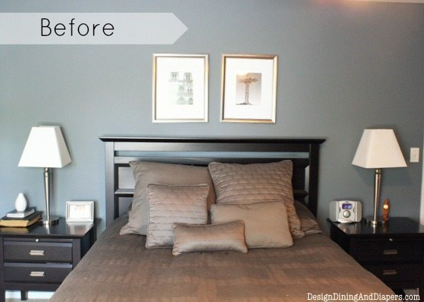 Master bedroom inspiration  Apartment Bedroom Makeover Before laurens bedroom  makeover Ideas. Master Bedroom Makeover On A Budget