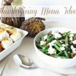 My Two Favorite Thanksgiving Side Dishes