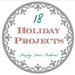 18 Christmas Projects – Happy Hour Features