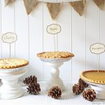 Mrs. Smith Pies and Williams-Sonoma Giveaway!