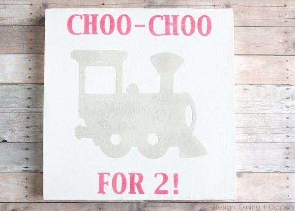 activity choo choo with caboose instructions