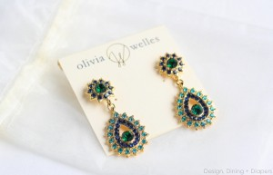 Giveaway with Olivia Welles Jewelry