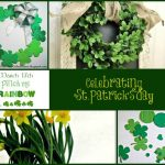Fun Ideas For St. Patrick's Day (Link Party Features)