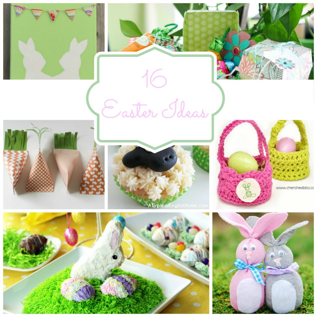 Easter themed party ideas jpg car tuning - How to make easter decorations ...