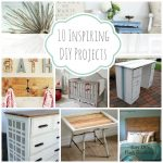 10 DIY Projects