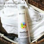 Turning Laundry Into A Learning Activity For Kids