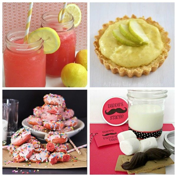 Summer Recipes_Pink