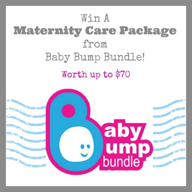 Baby Bump Bundle Ad
