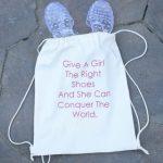 Custom Shoe Bag For My Jellys