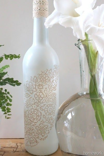 White--Ecru-Lace-Stenciled-Bottle-vi[7]