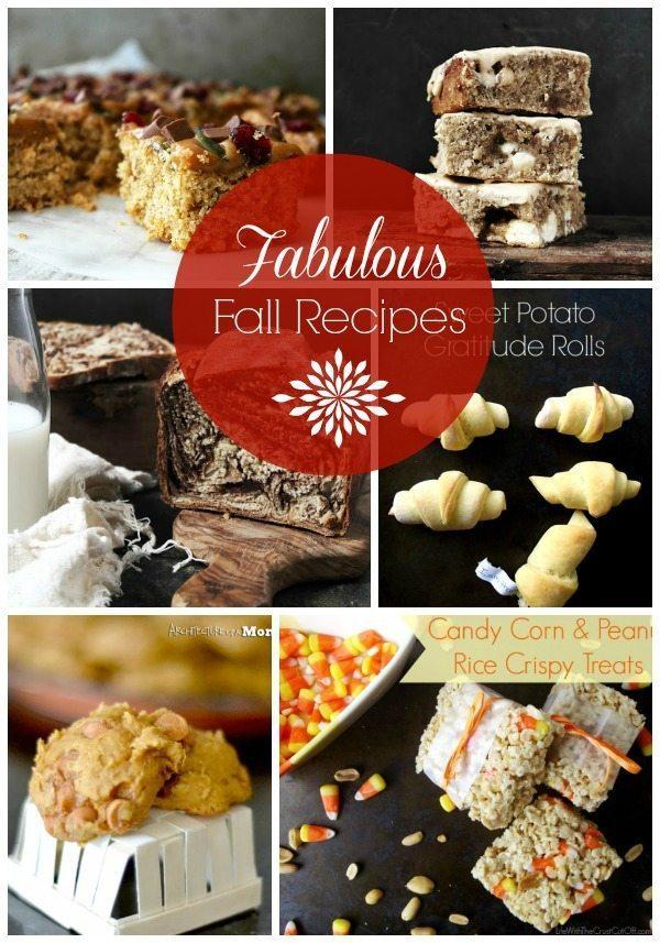 Fabulous Fall Recipes2
