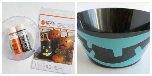Halloween Bowls