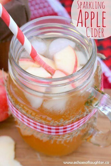 Sparkling Apple Cider2