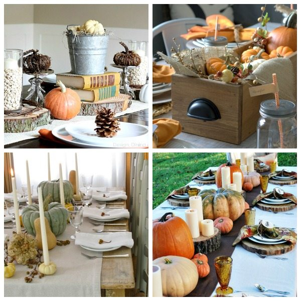 Thanksgiving Tables 4