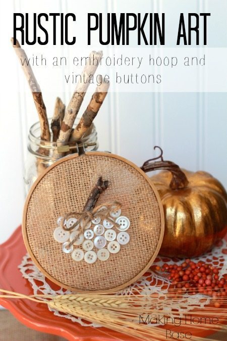 rustic-pumpkin-art