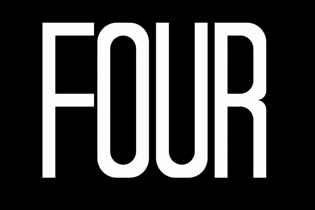 Four art