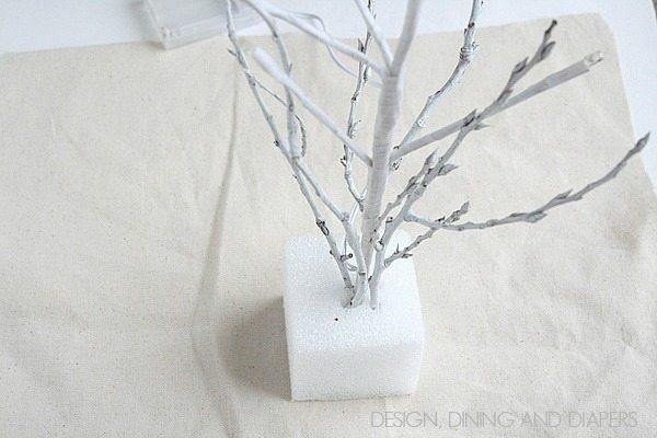 TWIG TREES 3