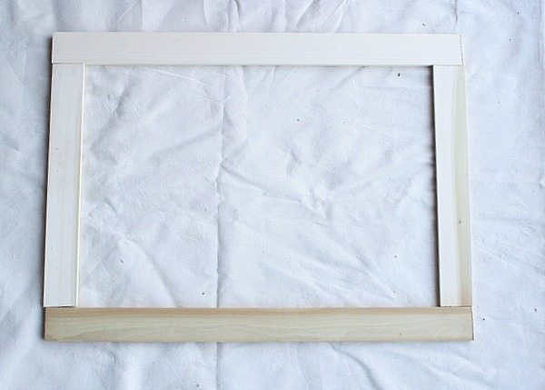Frame Outline