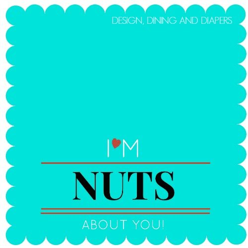 Nuts About You Bag Wrap by Design, Dining and Diapers