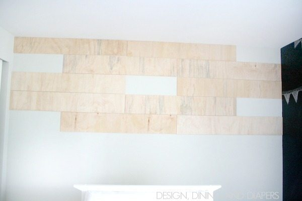 Wood Planked Wall Tutorial_4