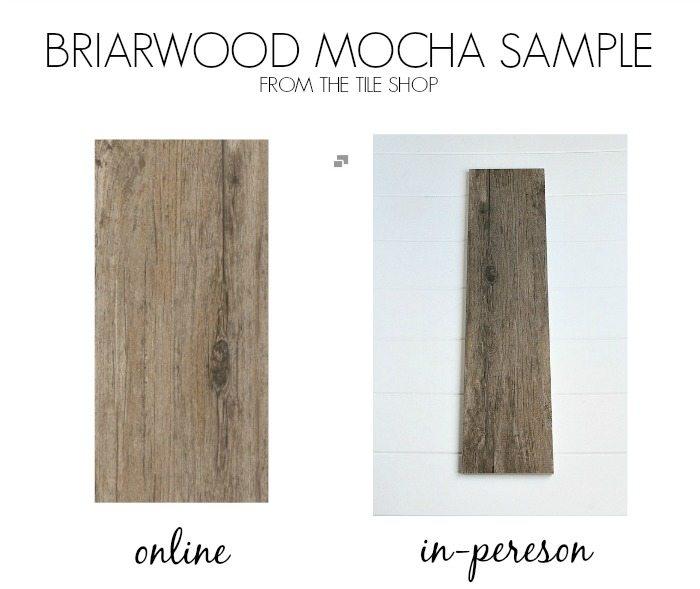 Briarwood Comparison