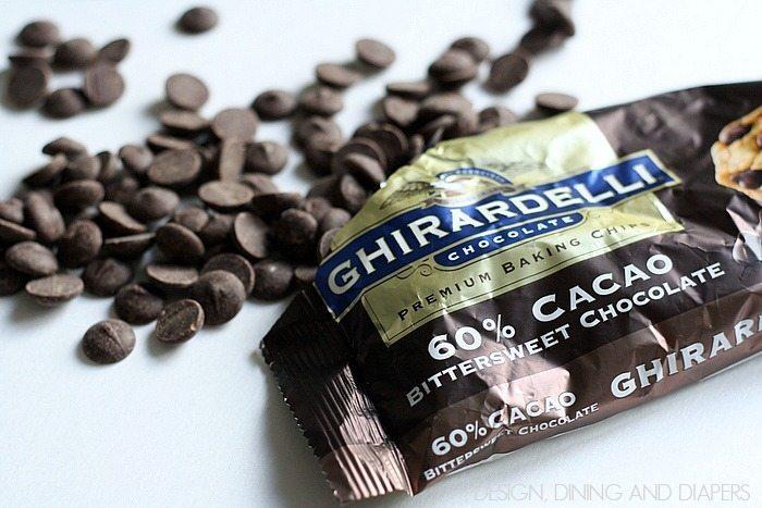 Ghirardelli Cacao