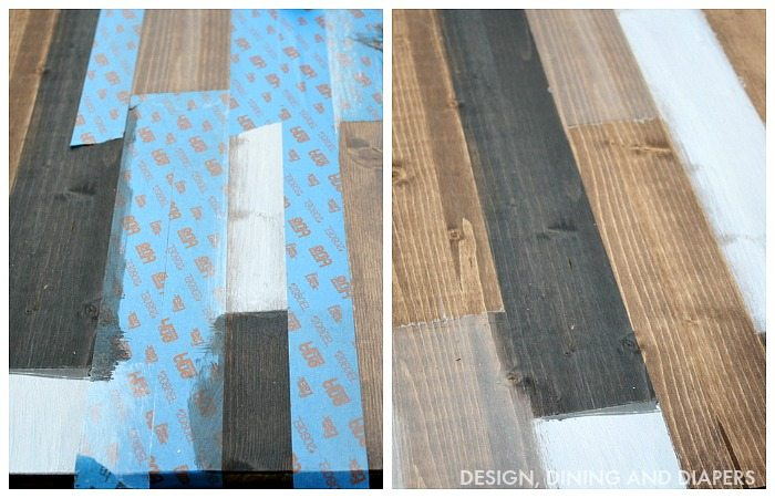 ScotchBlue Nightstand Makeover4
