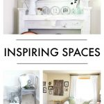 7 Inspiring Spaces (Link Party Features)