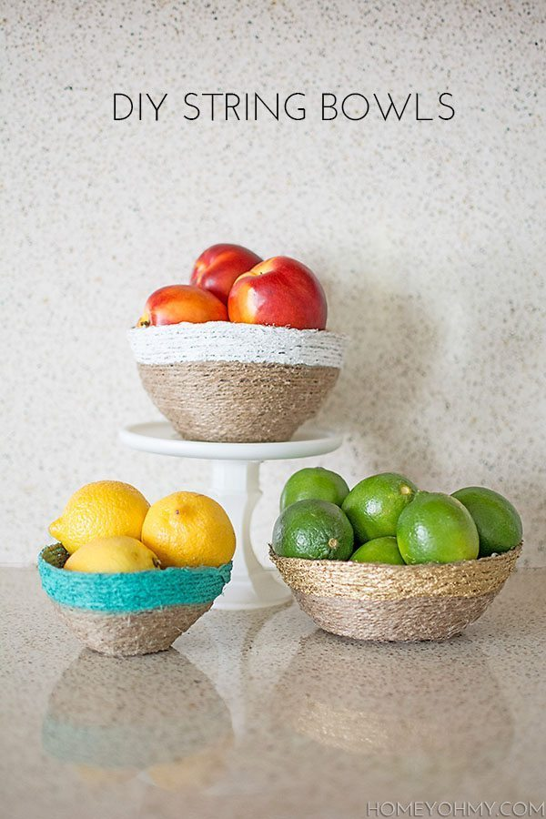 DIY-String-Bowls