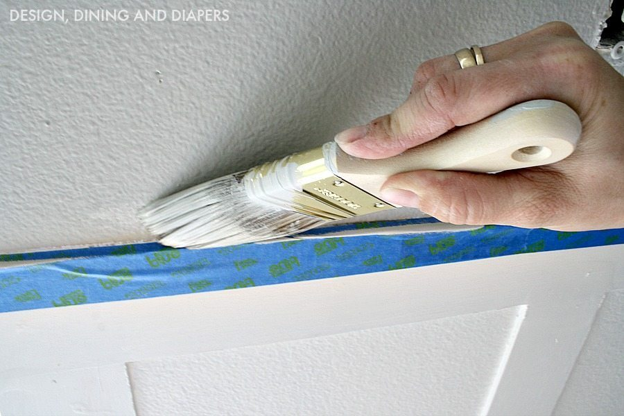 PAINTING TIPS 4