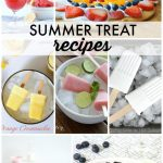 Summer Treat Recipes!
